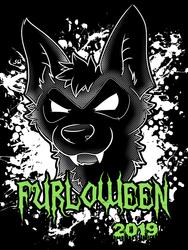 Furloween 2019 -Shirt