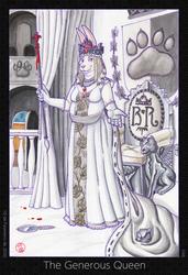 The Generous Queen