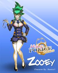 Zooey Maisen