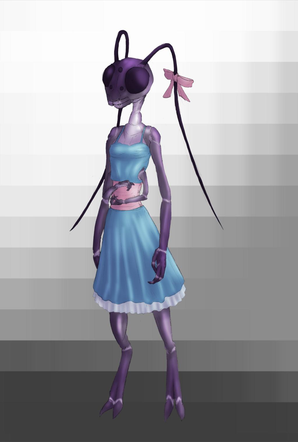 bug (Commission)