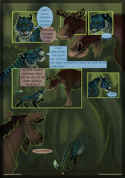 The Last Aysse: Page 16