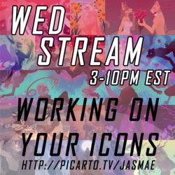 Wednesday Stream