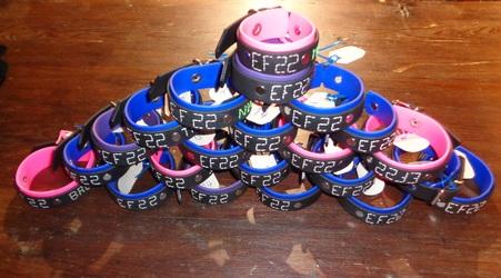 All EF22 special Bracelet