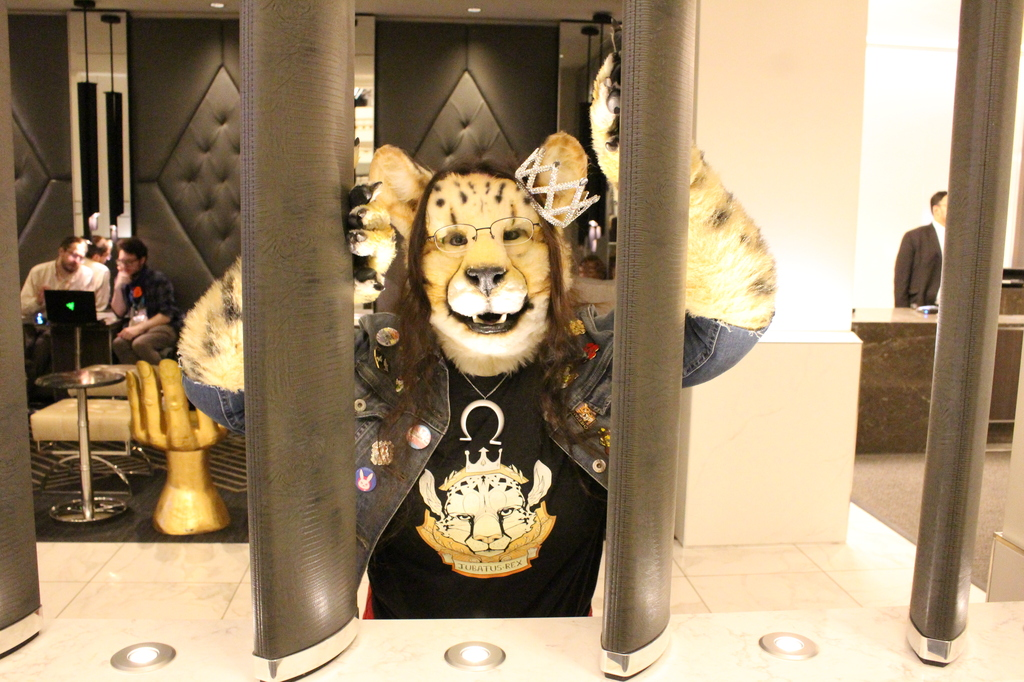 Caged In [ANE 2019]