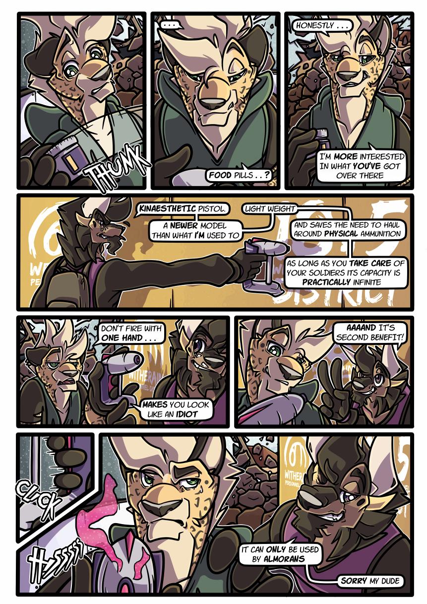 Al-Mora: Page 23