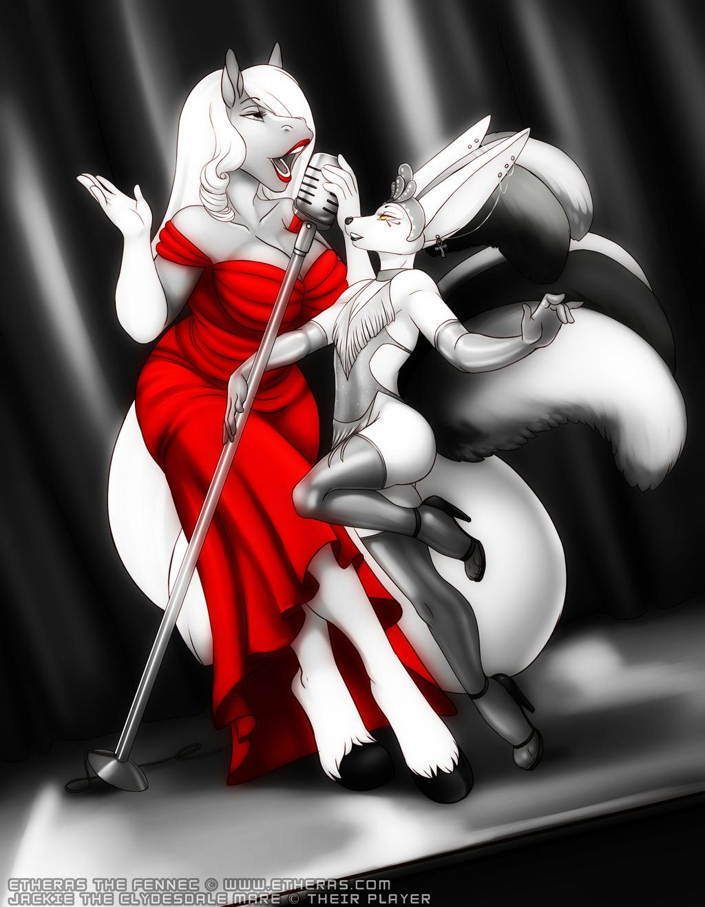 Duet (by TheBlackRook)