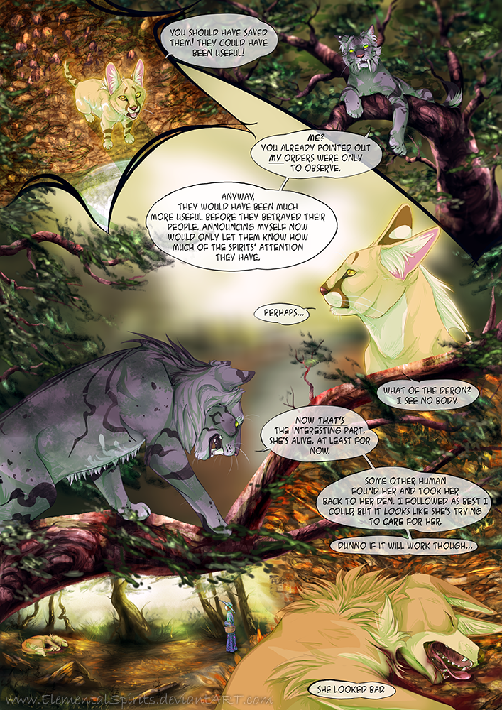 Prophecy - page 5