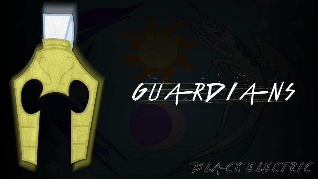 Most recent image: Guardians