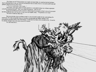 Sir Kain vs. Drip the Rat - Page 9