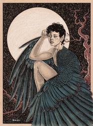 Wings of Night