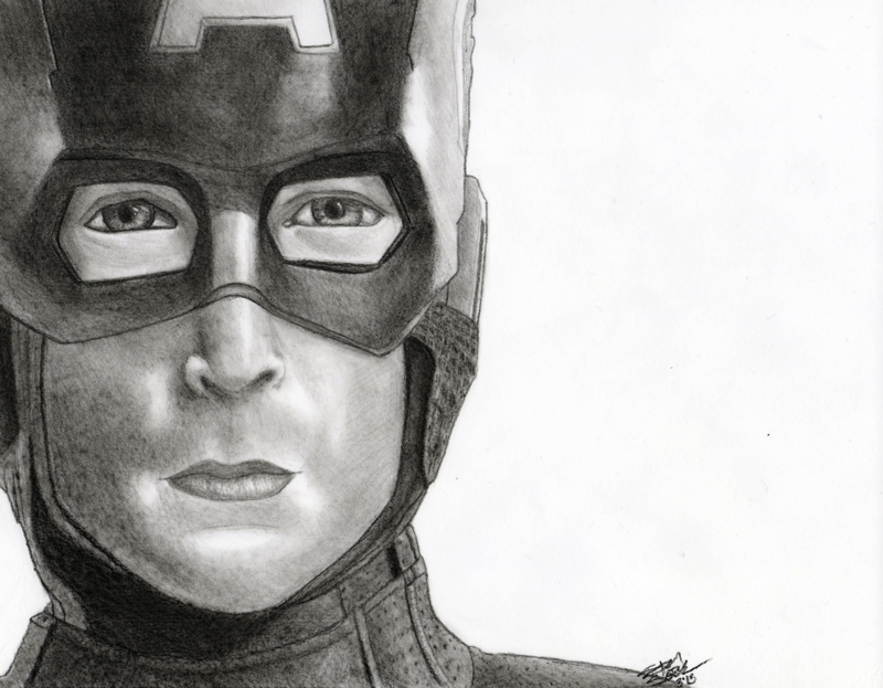 Avengers: Captain America