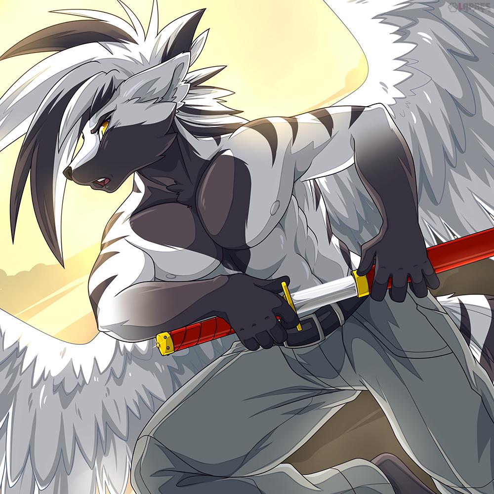 Platinum Artist: Tempest
