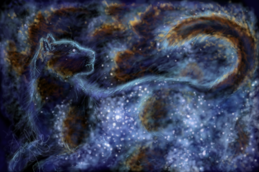 Formed of Stars