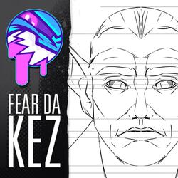 COMMISSION | Krasus Head Orthographic | FEARDAKEZ