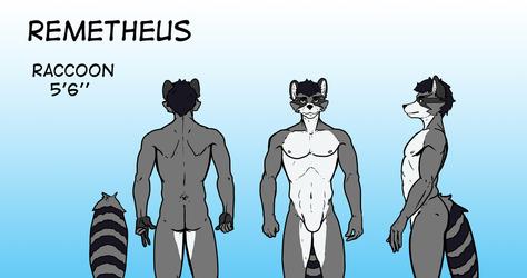 V1: commission for Remetheus