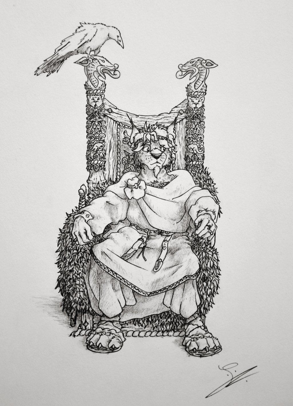 Prince Krak