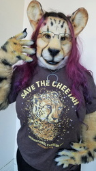 Happy International Cheetah Day!