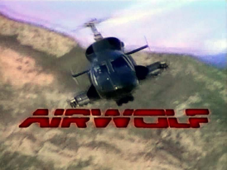 Arturia Airwolf