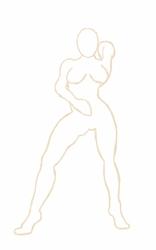 More anatomy practice