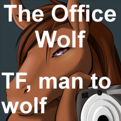 The Office Wolf