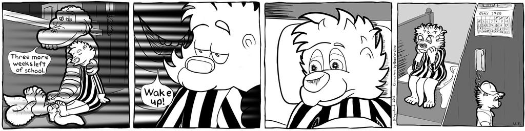 Most recent image: Gon' E-Choo! Strip 241.5 (www.gonechoo.com)
