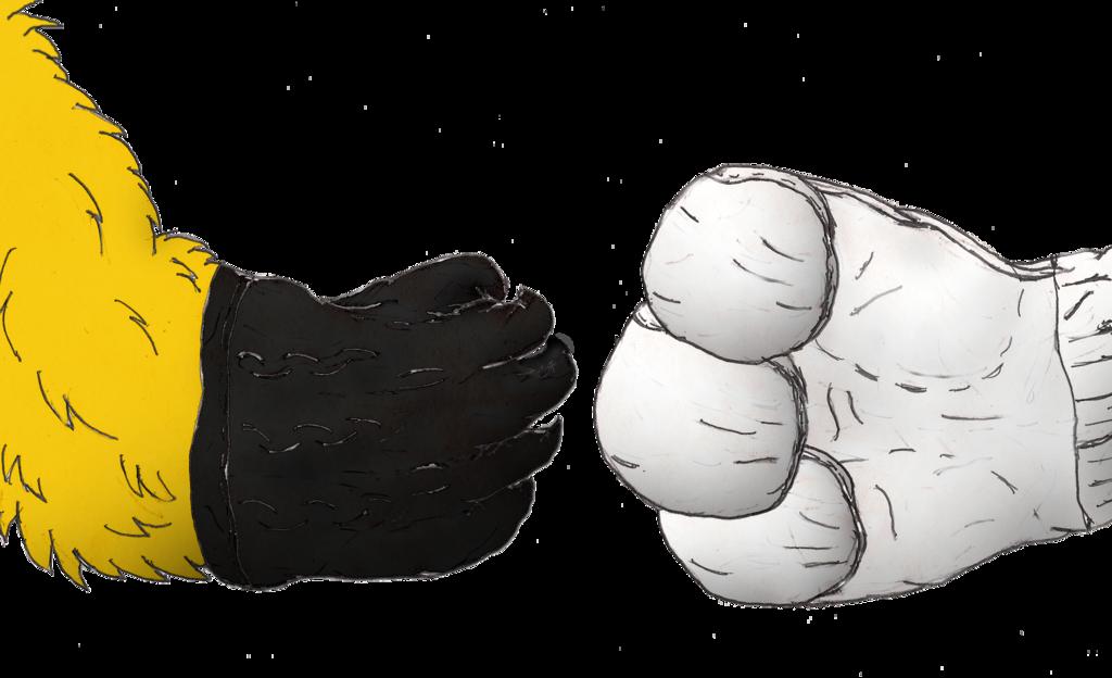 Bro-Glove