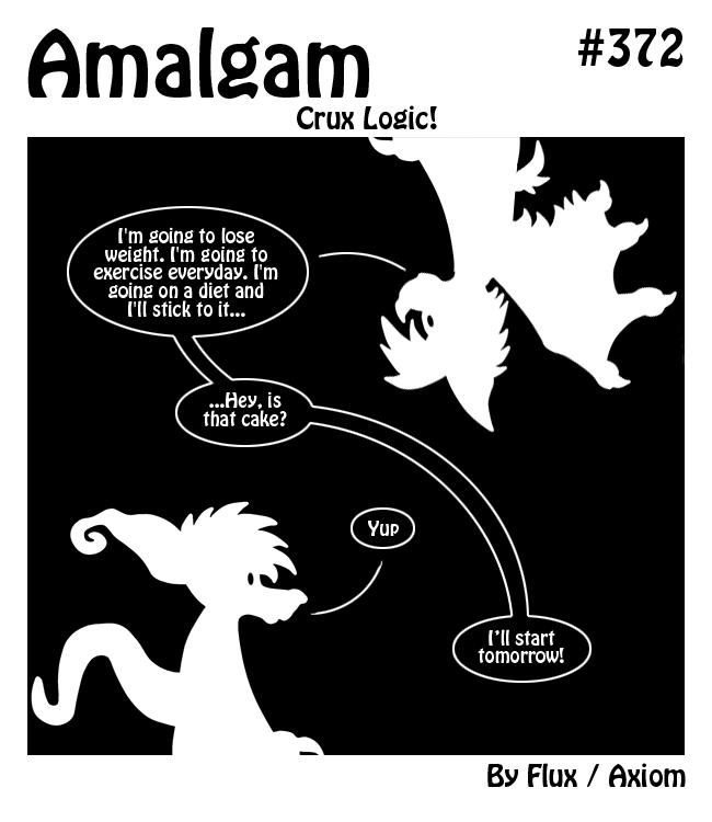 Amalgam #372
