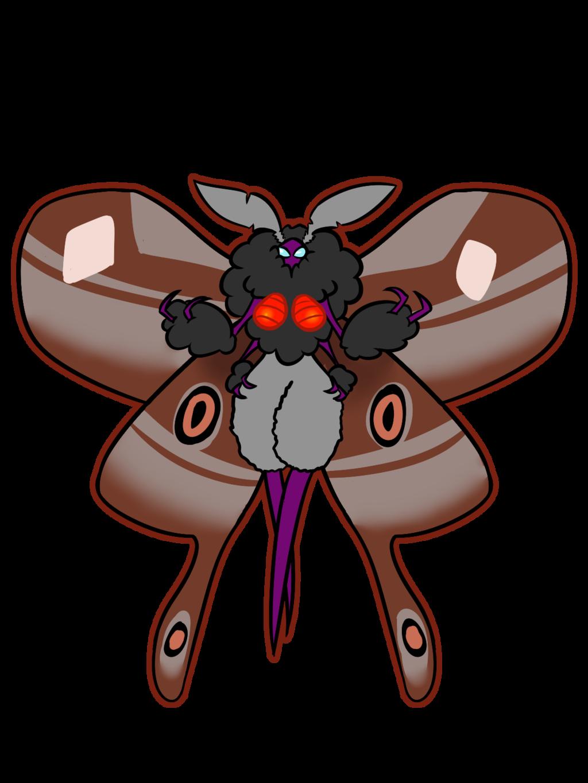 Moth Ma'am