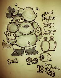 Ould Smythe