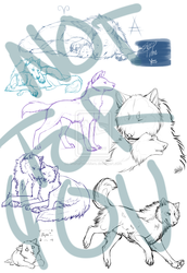 Sketch Dump 02