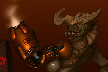 Meet Your Doom
