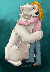 Mori's Bear