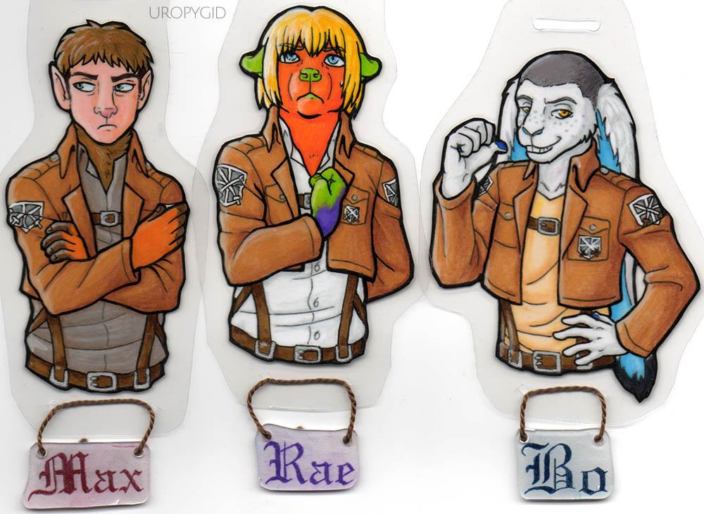 AoT badges 1