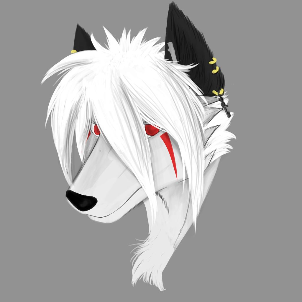 Raph portrait