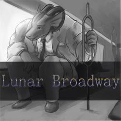 Lunar Broadway