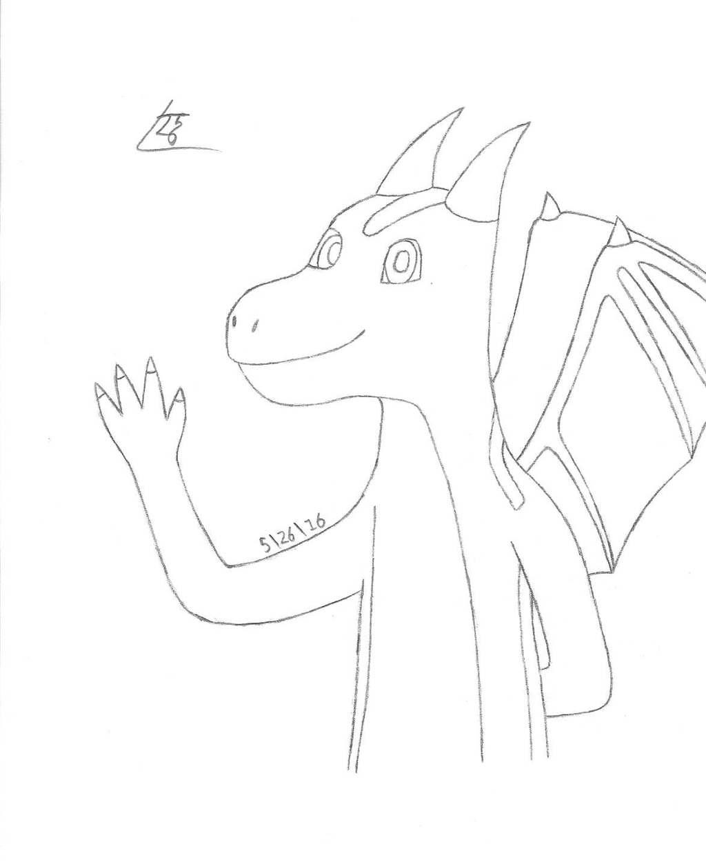 neo dragon