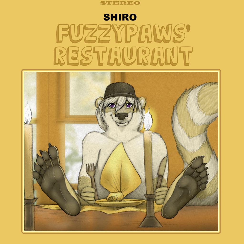 Fuzzypaws' Restaurant