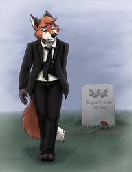 RIP Mr. Moore