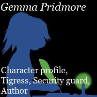 Gemma Pridmore