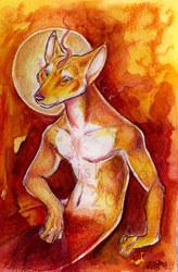 Sol Dog