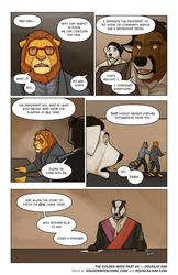 The Golden Week - Page 255