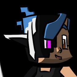 Silver's Minecraft Harpy