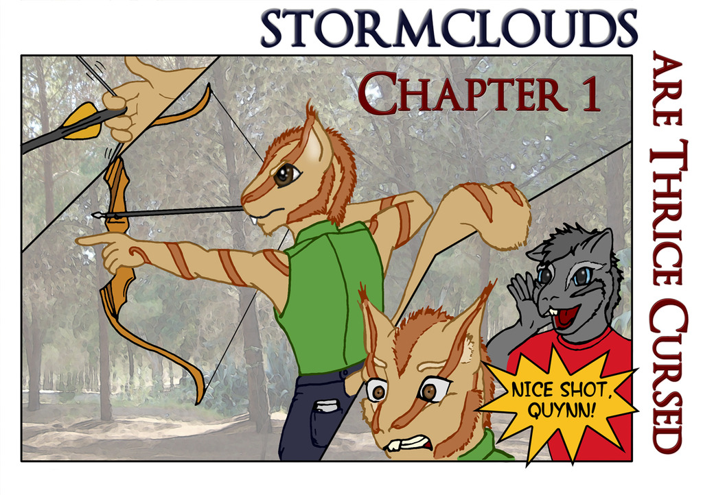 Stormclouds are Thrice Cursed Page 3B