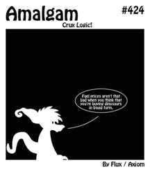 Amalgam #424
