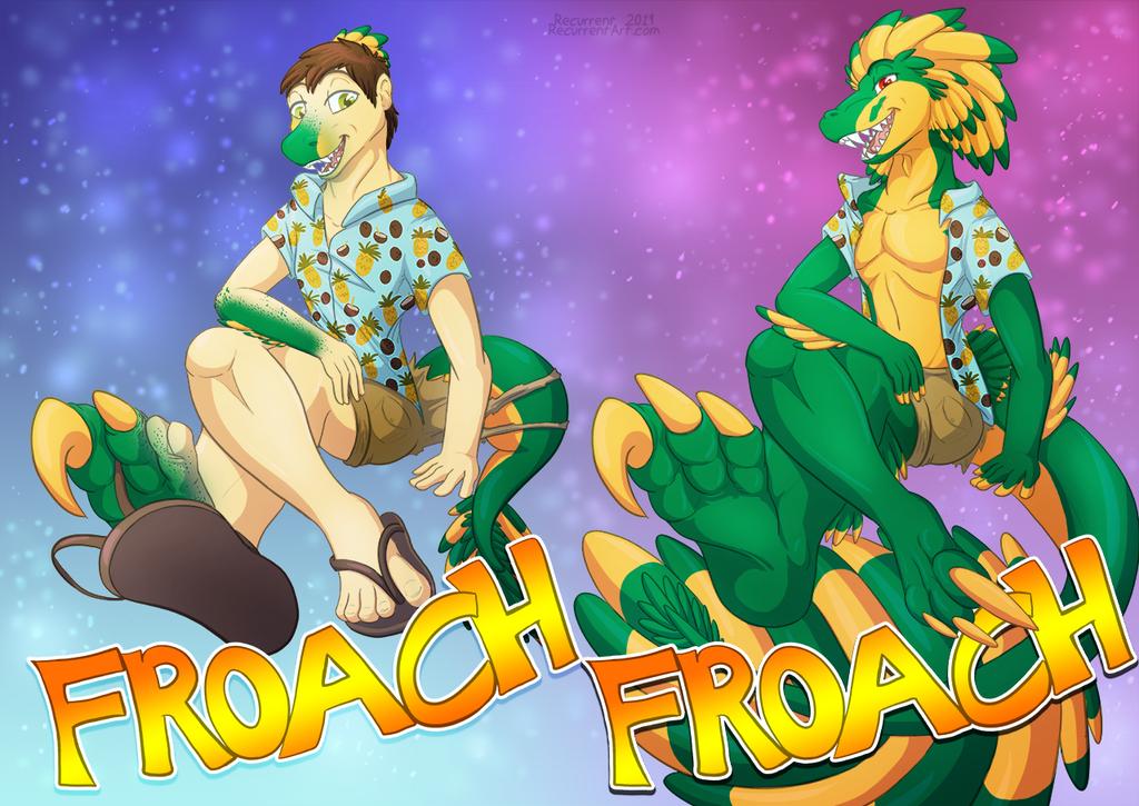 [c] Froach Shift