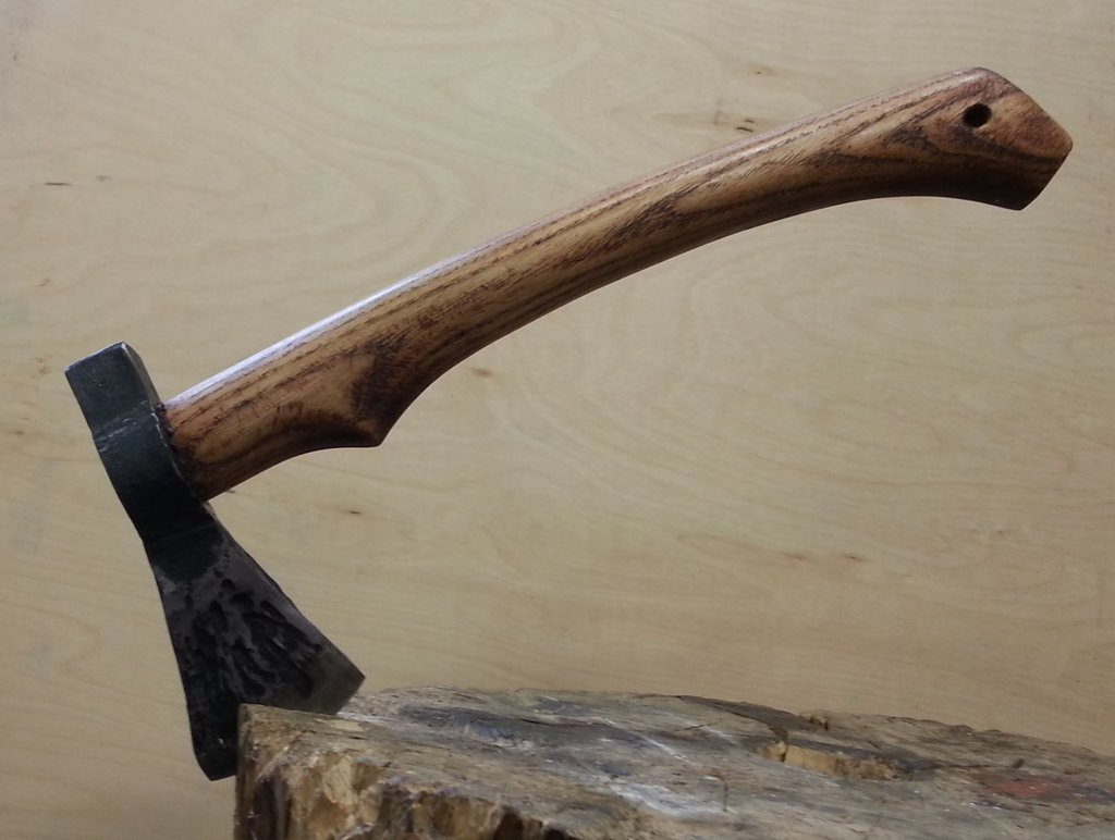 Project Axe