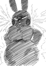 Quick Doodle -MommaChu