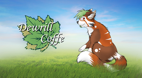 Dewrill Coffe Welcome