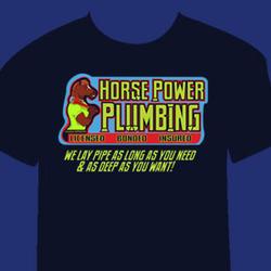 Horse Power Plumbing