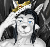 Commission - Crywolfe